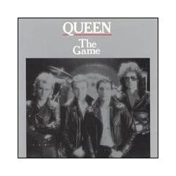 QUEEN - The Game CD
