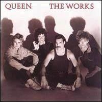 QUEEN - The Works CD