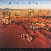 QUEENSRYCHE - Hear In The Now Frontier CD