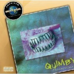 QUIMBY - Ékszerelmére /archiv sorozat/ CD