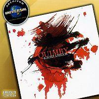 QUIMBY - Káosz Amigos /archiv sorozat/ CD