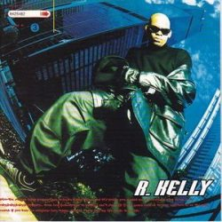 R.KELLY - 1. CD