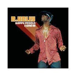 R.KELLY - Happy People/U Saved Me CD