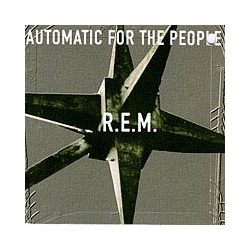 R.E.M. - Automatic For The People CD