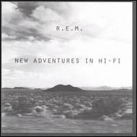 R.E.M. - New Adventures In Hi-Fi CD