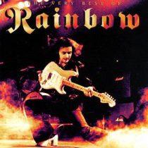 RAINBOW - Best Of Rainbow CD