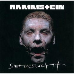 RAMMSTEIN - Sehnsucht CD