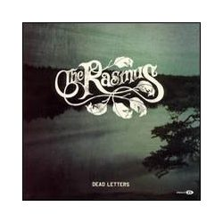 RASMUS - Dead Letters new cover CD