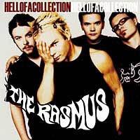 RASMUS - Hellofacollection CD