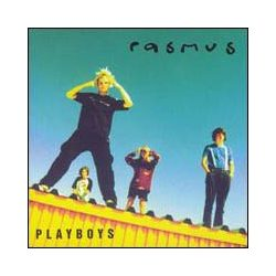 RASMUS - Playboys CD