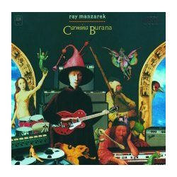 RAY MANZAREK - Carmina Burana CD