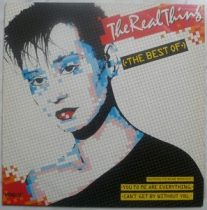 REAL THING - Best Of CD