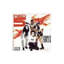 RED 5 - Forces CD