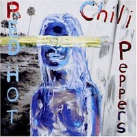 RED HOT CHILI PEPPERS - By The Way CD