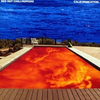 RED HOT CHILI PEPPERS - Californication CD