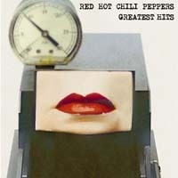 RED HOT CHILI PEPPERS - Greatest Hits CD