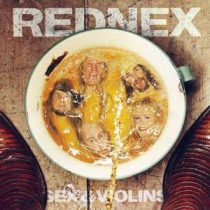 REDNEX - Sex & Violins CD