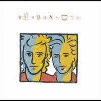 REMBRANDTS - The Rembrandts CD