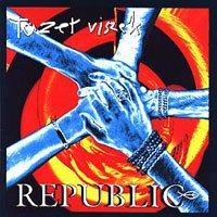 REPUBLIC - Tüzet Viszek CD