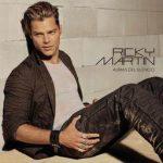 RICKY MARTIN - Almas Del Silencio CD
