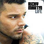 RICKY MARTIN - Life CD