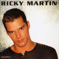 RICKY MARTIN - Ricky Martin CD