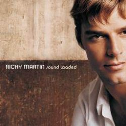 RICKY MARTIN - Sound Loaded CD