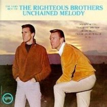 RIGHTEOUS BROTHERS - Unchained Melody CD