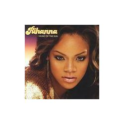 RIHANNA - Music Of The Sun CD