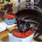 RIPPINGTONS - Black Diamond CD