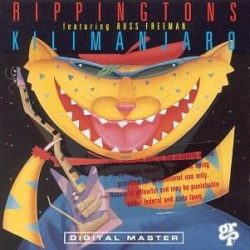 RIPPINGTONS - Kilimanjaro CD