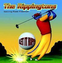 RIPPINGTONS - Let It Ripp CD