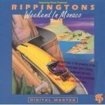 RIPPINGTONS - Weekend In Monaco CD