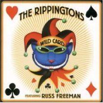 RIPPINGTONS - Wild Card CD