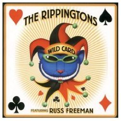 RIPPINGTONS - Wild Card CD