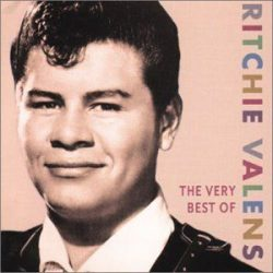 RITCHIE VALENS - Best Of CD