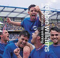 ROBBIE WILLIAMS - Sing When You Are Winning CD