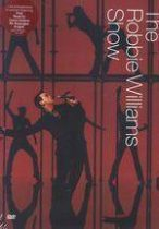 ROBBIE WILLIAMS - The Show DVD