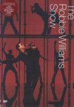 ROBBIE WILLIAMS - The Show DVD