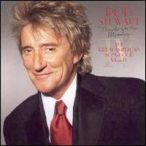 ROD STEWART - Thanks For The Memory…The Great American Songbook Volume IV CD
