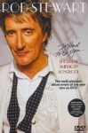 ROD STEWART - The Great American Songbook Live DVD