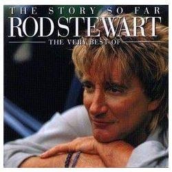 ROD STEWART - The Story So Far (2cd) CD