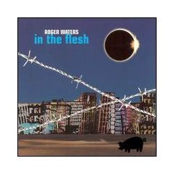 ROGER WATERS - In The Flesh (Live) / 2cd / CD