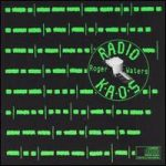 ROGER WATERS - Radio Kaos CD