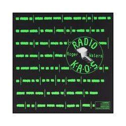 ROGER WATERS - Radio Kaos CD