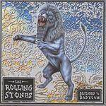 ROLLING STONES - Bridges To Babylon CD
