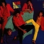 ROLLING STONES - Dirty Work / remastered / CD
