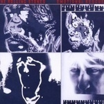 ROLLING STONES - Emotional Rescue CD