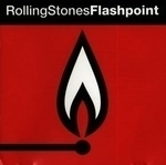 ROLLING STONES - Flashpoint CD