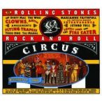 ROLLING STONES - Rock'n'Roll Circus / expanded 2cd / CD